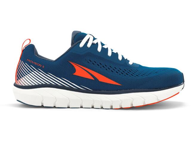 Altra Provision 5 Shoes Men, negro/azul